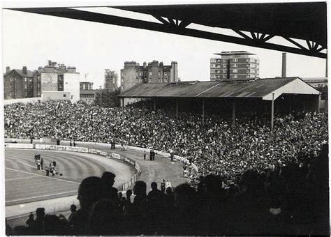 Stamford Bridge In 1972. Different Times.