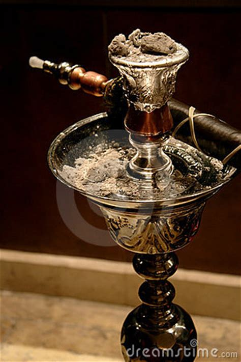 oriental hookah royalty  stock photography image