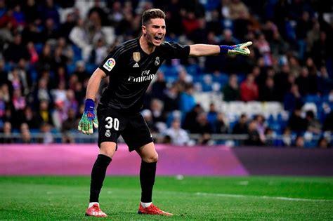 Real Madrid Vs Huesca 3 2