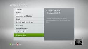 New Xbox 360 Dashboard Screenshot Leaked