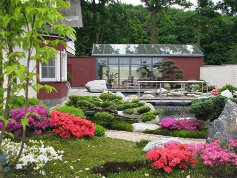 Japanischer Garten Accessoires by Bauen Winterg 228 Rten F 252 R Jeden Hausstil Sch 214 Ner Wohnen