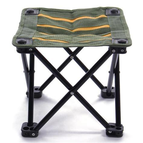 portable fishing chair cstool mini folding stool