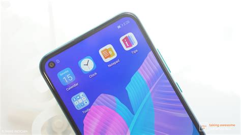 huawei yp unboxing review   budget buddy