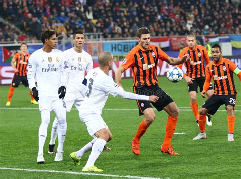Real madrid's only two wins in their last five have come in the champions league and while they are without key men, los blancos should have enough to secure all three points in ukraine. UEFA Champions League Game Shakhtar Vs Real Madrid ...