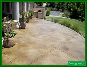 Concrete patio paint colors ideas for Concrete patio paint colors ideas