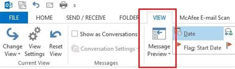 Office 365 Mail Headers by Office 365 Outlook 2013 2016 2019 For Win Turn On