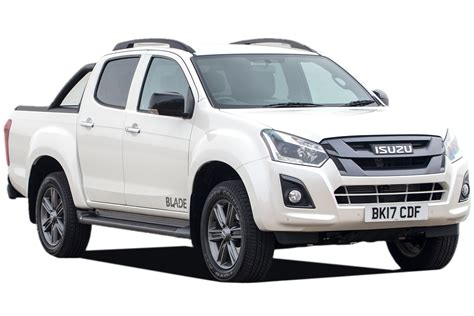 Isuzu D Max Picture by Isuzu D Max 2019 Review Carbuyer