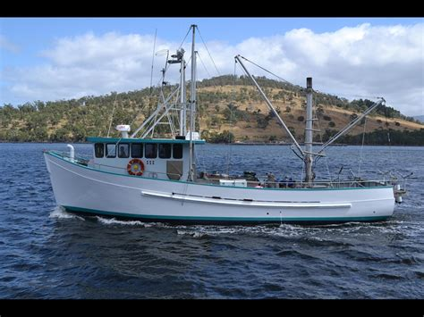 Commercial Fishing Boats For Sale by Fishing Boat For Sale
