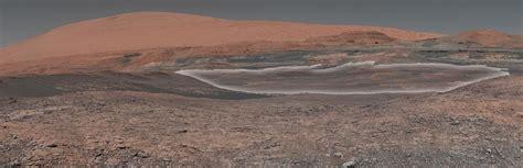Mars Curiosity celebrates sol 2,000