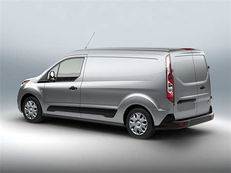 Ford Minivans 2016 by 2016 Ford Transit Connect Price Photos Reviews Features