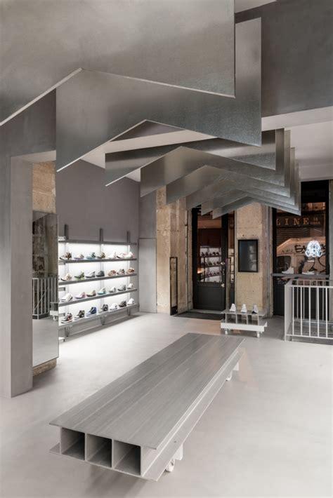 footpatrol store  counterfeit studio paris france