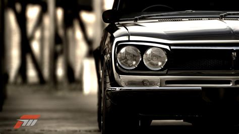 nissan skyline gt nissan jdm hakosuka wallpapers hd