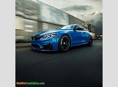 2014 BMW M3 sport used car for sale in South Africa