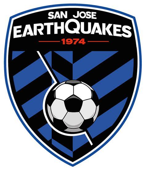 San Jose Earthquakes Logo Redesign on Behance