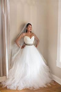 playing dress up at couture bridal shop the bride tampa With wedding dress shops tampa