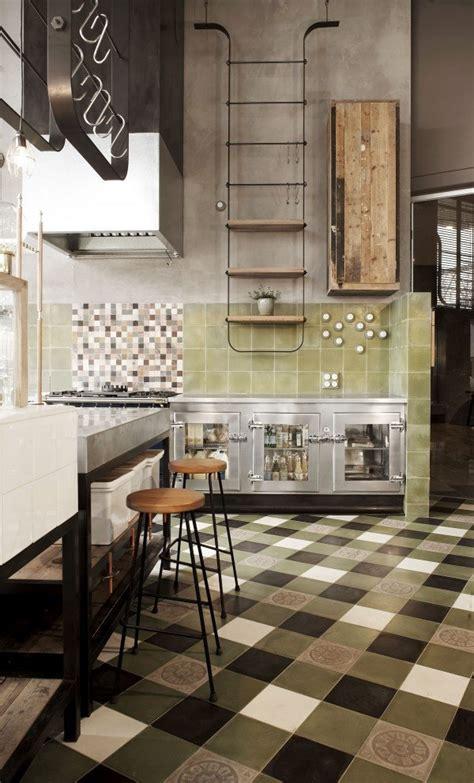 style de cuisine moderne 12 modèles de cuisine rétro moderne consobrico com