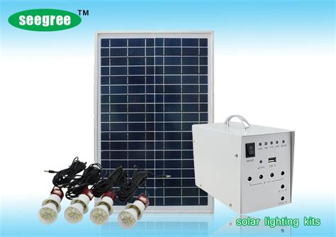 20w solar home lighting kits sg ls20w4a top expert of