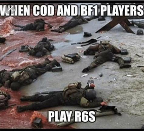 Six Photo Meme - rainbow six siege funny pinterest rainbows memes and gaming