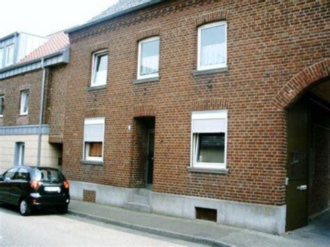 Wohnung Mieten In Erkelenz by G 252 Nstig Und Ruhig Erdgeschosswohnung In Erkelenz Holzweiler
