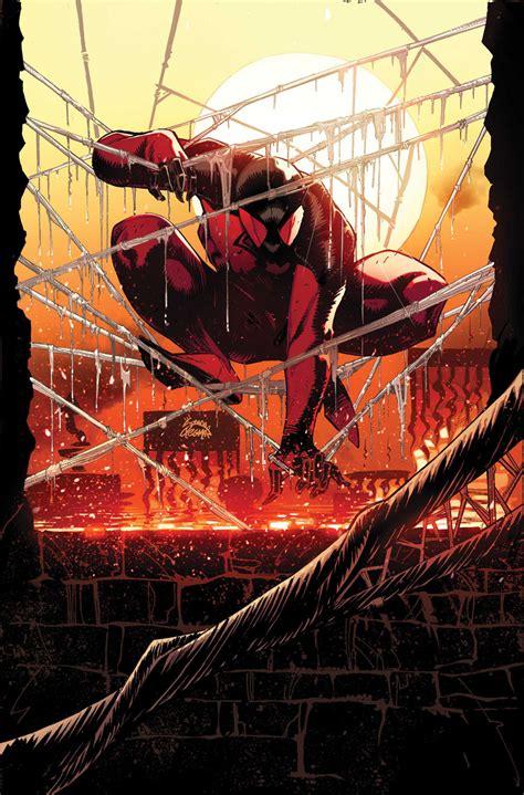 scarlet spider vol   marvel comics