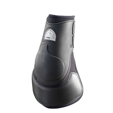tendon boots horses veredus xpro carbon gel