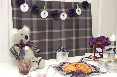 purple pug mad  plaid waffles  koalas