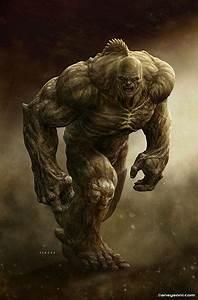 Abomination (Avengeance) - Injustice Fanon Wiki