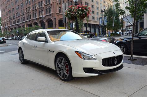 Maserati Quattroporte Sport Gt S by 2014 Maserati Quattroporte Gts Sport Gt S Stock M142 For