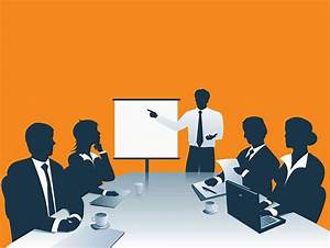 Best HD Work Meeting Clipart File Free