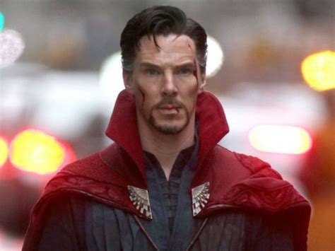 dr strange    million possibilities