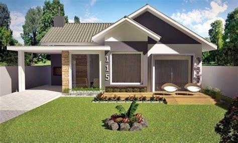 american style  bedroom house plan pinoy house designs