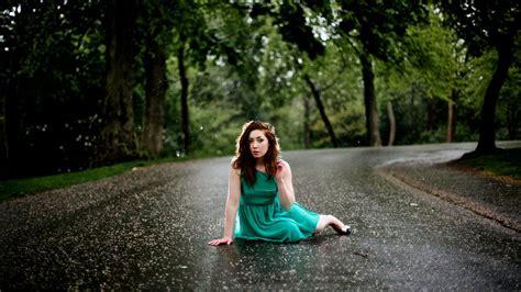 sad girl in rain hd wallpapers 21219 baltana