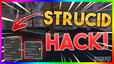strucid aimbot roblox strucid aimbot hack  ban dark