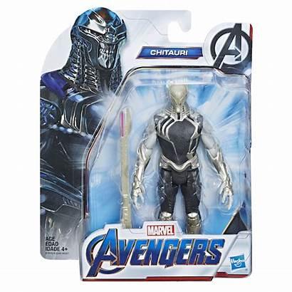Avengers Endgame Marvel Chitauri Action Hasbro Toys