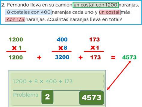 Desafíos matemáticos explicados y resueltos matematicas