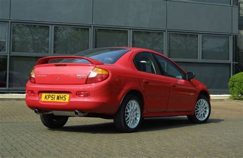chrysler neon  car review honest john
