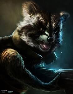 'Guardians of the Galaxy' Fan Art | We Geek Girls