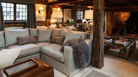 Dinning tables, country style homes inside country house