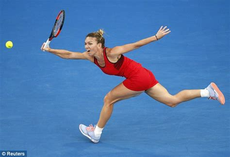 LIVE Simona Halep - Caroline Wozniacki - WTA Finals - 25 Oktober 2017 - Eurosport Deutschland