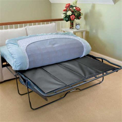 sofa bed support board sleeper sofa bar shield improvements catalog