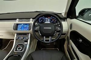 range rover evoque review 2018 autocar
