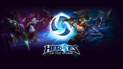 heroes   storm backgrounds