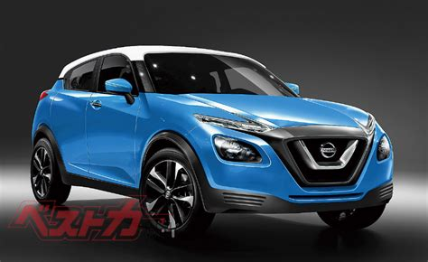 nissan juke facelift release date redesign price