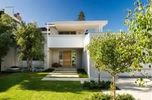 entree de maison moderne am 233 nagement ext 233 rieur maison jardins d entr 233 e modernes