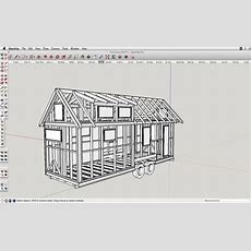 Oneonone Carpentry And Sketchup Tutorials  Hammerstone