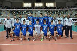 Overview - Italy - FIVB Volleyball Boys' U19 World ...