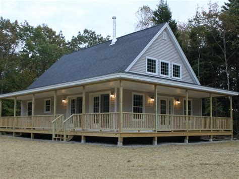 Maine Modular And Manufactured Homes  Custom And Pre