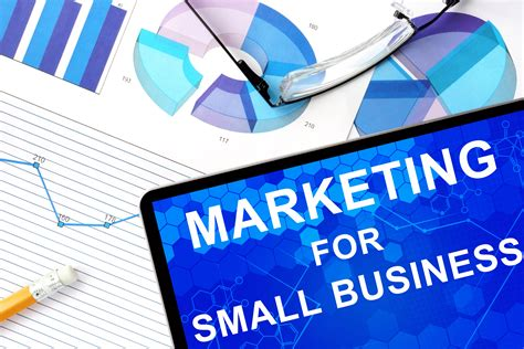 Business Marketing by The Essential Guide To Small Business Marketing