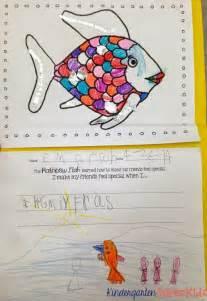 best 25 rainbow fish activities ideas on