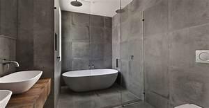 Tendance Carrelage Salle De Bain 2017 : salle de bain 10 tendances populaires en route vers 2018 ~ Farleysfitness.com Idées de Décoration